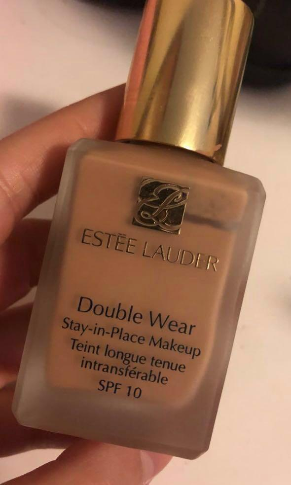Estée Lauder Double Wear Foundation 3N1 Ivory Beige