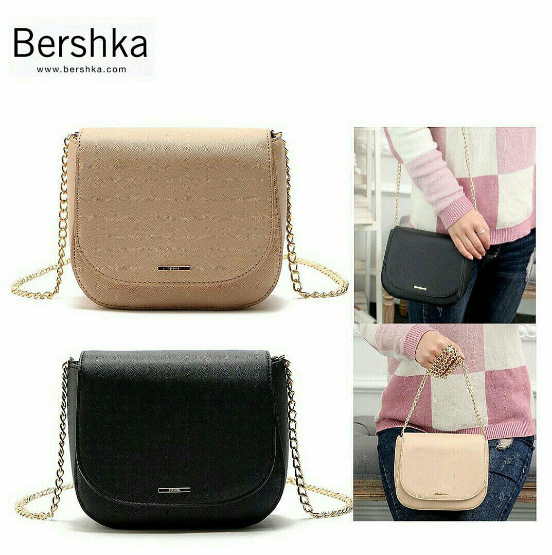 d1a5d2e37f FREE POSTAGE! Bershka Sling Bag