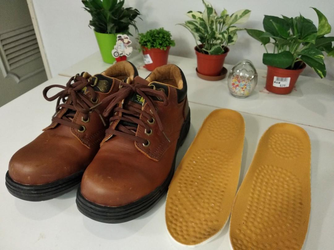 KS 工作鞋