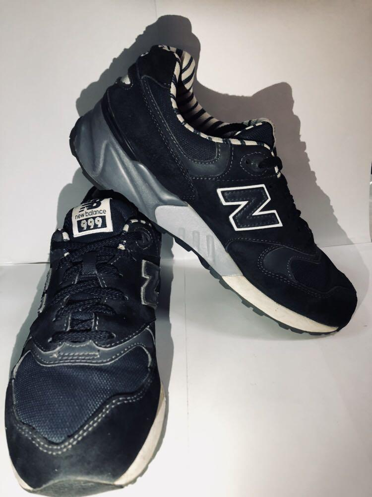 the best attitude 21755 df04d New Balance Abzorb™️ 999, Men's Fashion, Footwear, Sneakers ...