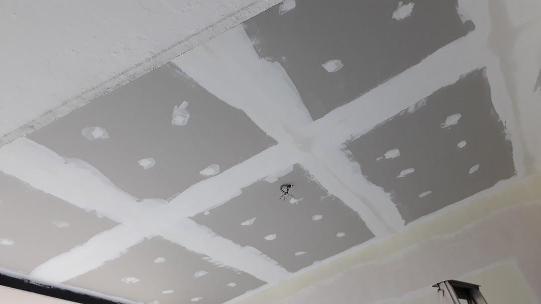New roofing needed? 新屋顶