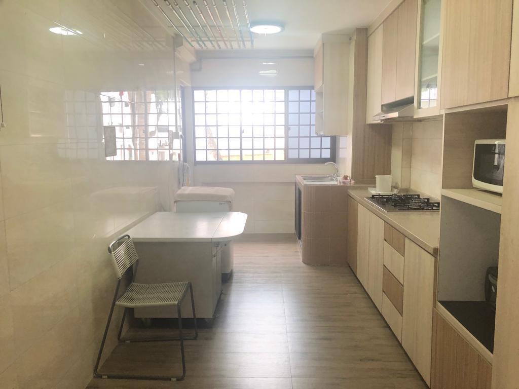 New Yishun Resale 4 Room Flat at Yishun Street 61 ...