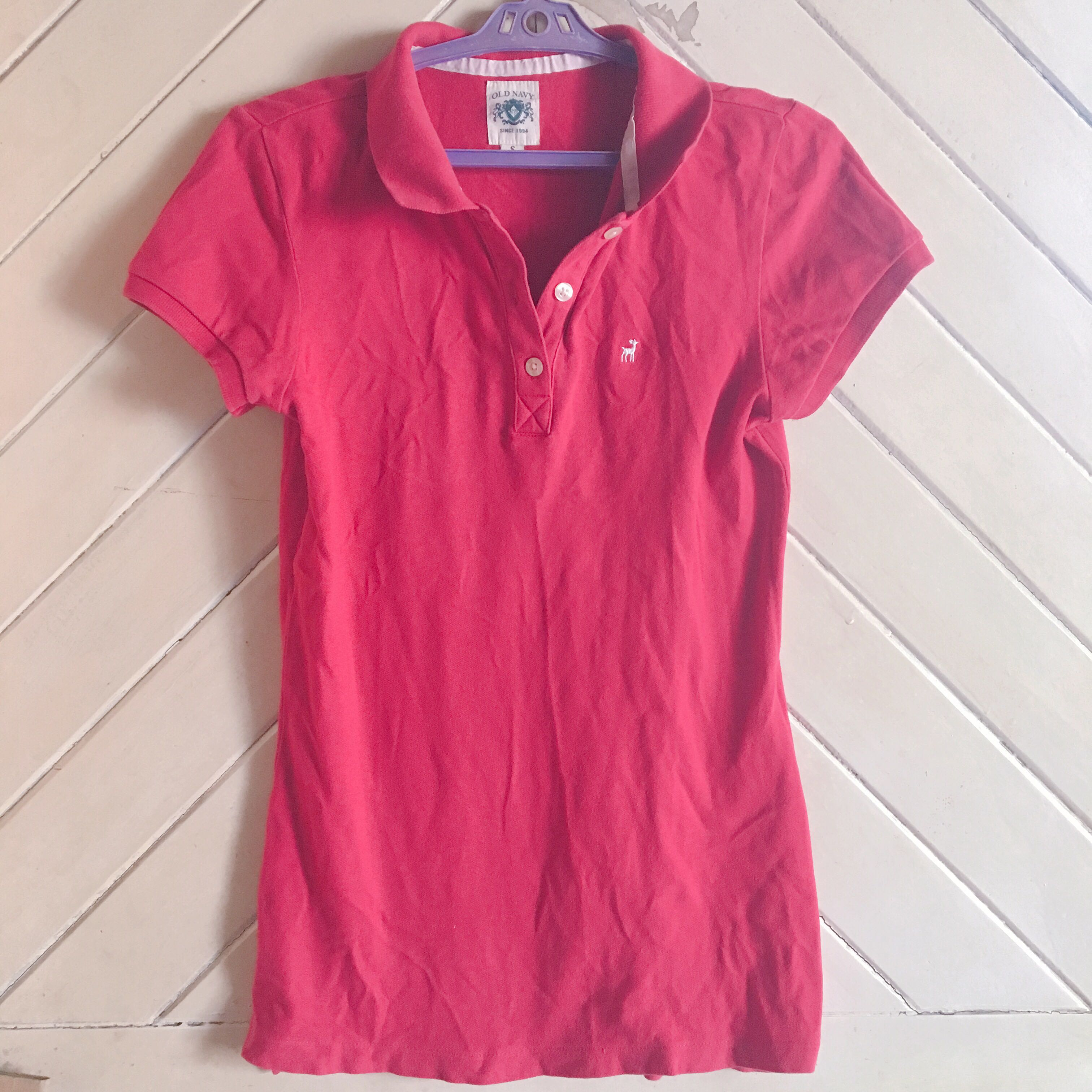 0779c76770d5 Pink Polo Shirts Old Navy - DREAMWORKS