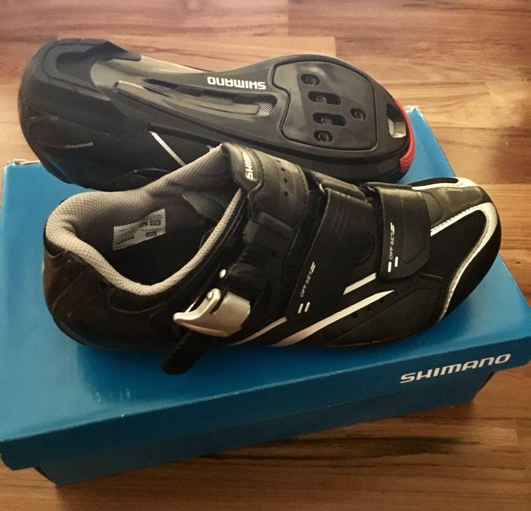 Shimano R088  SPD SL Road Bike Cycling Shoes all sizes
