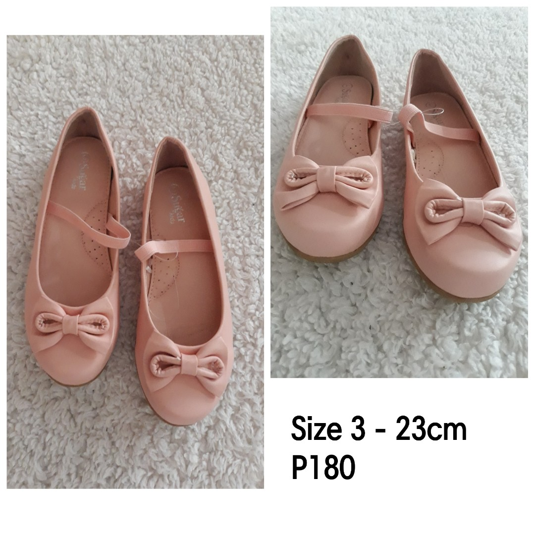 1bafe96264 Sugar kids doll shoes, Babies & Kids, Others on Carousell