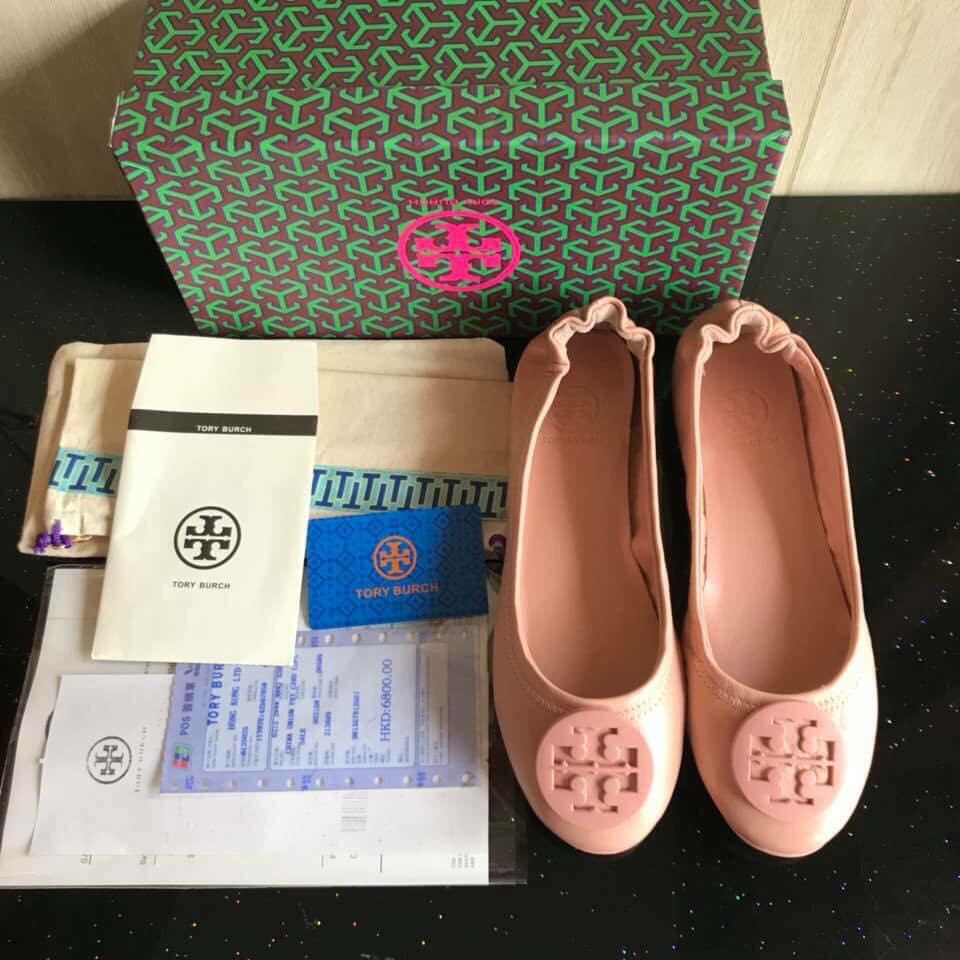 617db97649e Tory Burch shoes size 35-40 Authentic Grade Quality