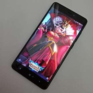 Xiaomi Redmi Note 4 Snapdragon 32GB Black