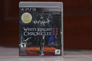 🚚 White Knight Chronicles II