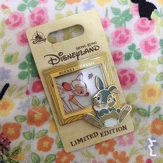 迪士尼徽章 Disney pin disney pins
