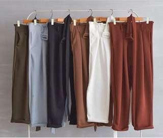Celana abuabu