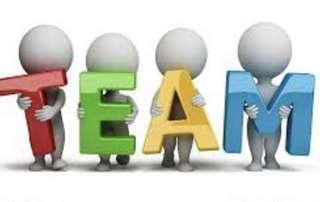 徵 合作夥伴 伙伴 網上創業