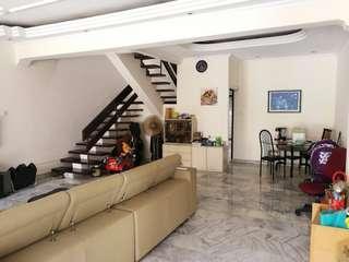 Terrace House for Sale @ Onan Road