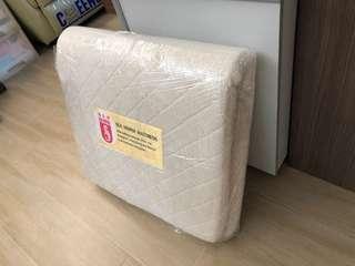 海馬床褥 bb床墊