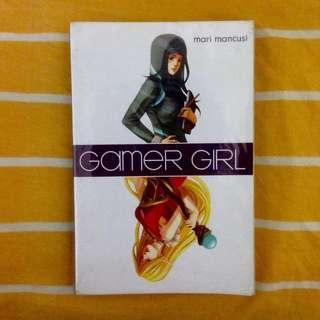 Gamer Girl by Mari Mancusi