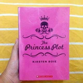 The Princess Plot by Kirsten Boie