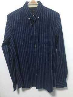 🈹buy 2 get 1 free  Massino Dutti Shirt