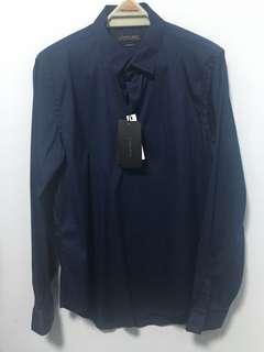 🈹 buy 2 get 1 free  Zara Man Shirt
