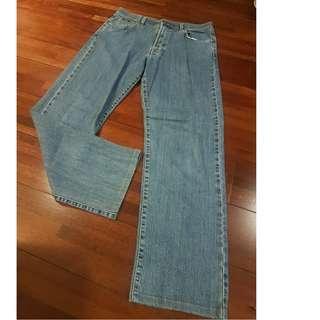 Hugo Boss jeans size 34