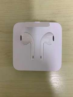 iPhone EarPods 有線耳筒 耳機