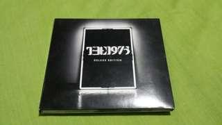 The 1975 - 1975 Deluxe Edition / Signed