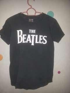 The Beatles vintage 50-50
