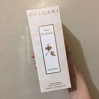 🚚 寶格麗BVLGARI 白茶中性淡香水