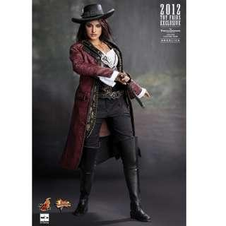 HOTTOYS ANGELICA  MMS181