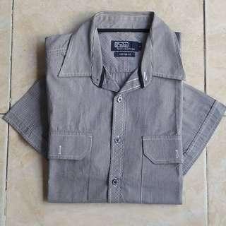 Polo gingham T shirt original
