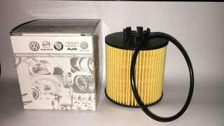 Volkswagen Polo 1.6 Engine Oil Filter