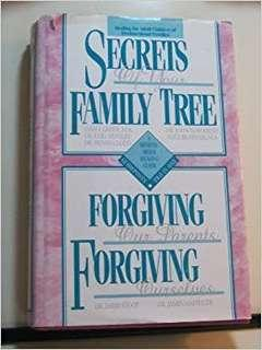 Psychology Book, Secrets of Your Family Tree