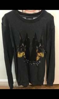 Givenchy Doberman Sweatshirt