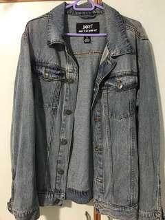 Denim Jacket (FACTORIE)