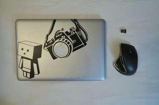 "Late 2011 13"" Macbook Pro"