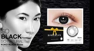 SOFTLENS KOKO BLACK STONE