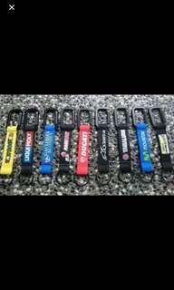 looking for the person selling motorbike keychain key