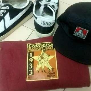 Converse Vintage 1933