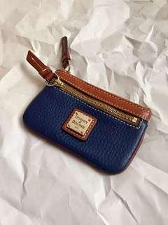 Dooney & Bourke coin purse