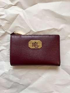 Ralph Lauren wallet