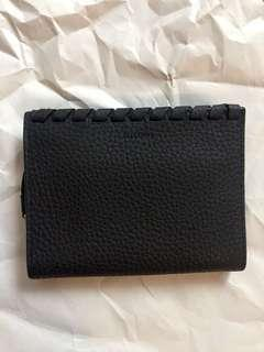 ALLSAINTS kita small pebble leather wallet