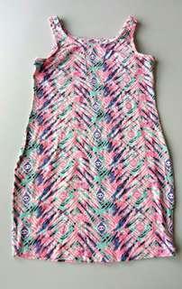 Singlet dresses