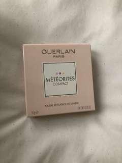 Guerlain Meteorite powder