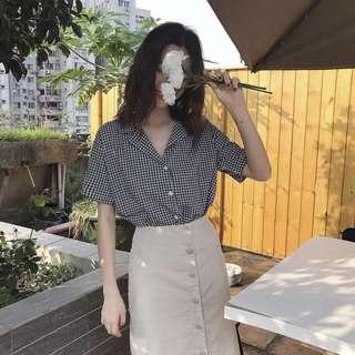 Korean Ulzzang Top 2018