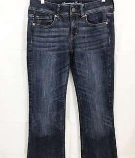 New American Eagle Stretch Original Boot Cut