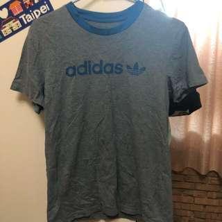 含運Adidas T-shirt