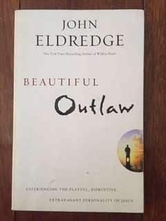 Beautiful Outlaw (Christian Book)