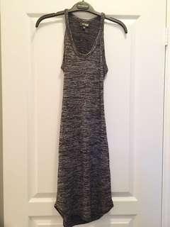 Wilfred Free Cutout Tank Dress