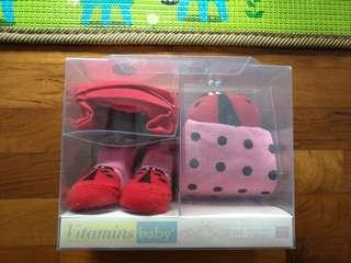 Baby Accessories 3pcs Gift Set