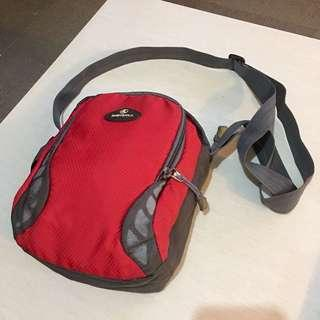SHENGXILU Sling Bag