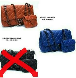 #sale chanel anak
