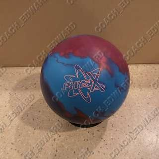 Just arrived BNIB Storm Physix Bowling Ball (Premium Series) available now!! (WWR: 19/10/2018)